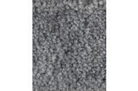 ilima Teppichboden Velours CAPELLA/ RACHEL grau meliert