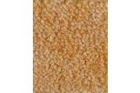 Hometrend CAPELLA/ RACHEL Teppichboden, Velours meliert Maisgelb