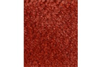 Hometrend CAPELLA/ RACHEL Teppichboden, Velours meliert, rot