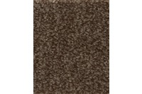 Hometrend FLIRT/ CABARET Teppichboden, Velours meliert Sepia