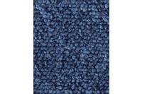 Hometrend ROPERO VR Teppichboden, Schlinge meliert, blau