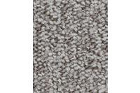 Hometrend CAMA Teppichboden, Schlinge meliert, grau