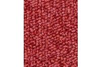 Hometrend CAMA Teppichboden, Schlinge meliert, rot