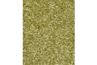 Hometrend FRUTERO Teppichboden, Velours, hellgrün