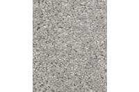 Hometrend FRUTERO Teppichboden, Velours silber