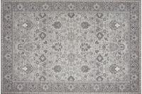 Kelii Vintage-Teppich Ziegler grey