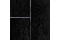ilima Vinylboden PVC Fliesenoptik anthrazit schwarz