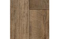 ilima Vinylboden PVC HAMBO Holzoptik Diele Eiche braun/ grau rustikal