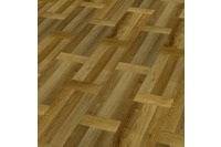 JAB Anstoetz LVT Designboden Basket Honey