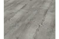 JAB Anstoetz LVT Designboden Used Concrete Grey