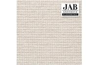 JAB Anstoetz Teppichboden Cross 3634/  094