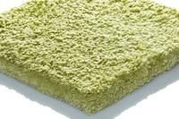 JAB Anstoetz Viskose-Teppich Fluffy 434, Cosmo-Kollektion Maßanfertigung