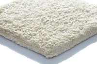 JAB Anstoetz Viskose-Teppich Fluffy 577, Cosmo-Kollektion Maßanfertigung