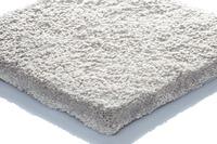 JAB Anstoetz Viskose-Teppich Fluffy 595, Cosmo-Kollektion Maßanfertigung