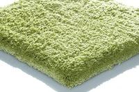 JAB Anstoetz Viskose-Teppich Fluffy 630, Cosmo-Kollektion Maßanfertigung
