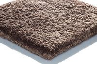 JAB Anstoetz Viskose-Teppich Fluffy 728, Cosmo-Kollektion Maßanfertigung
