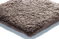 JAB Anstoetz Viskose-Teppich Fluffy 821, Cosmo-Kollektion Maßanfertigung