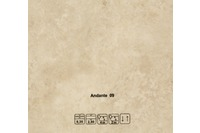 JOKA CV-Belag Andante - 09 Marmor beige braun