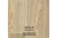JOKA CV-Belag Exact Plus - Farbe 130 Eiche Landhausdiele grau grau