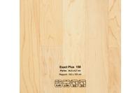 JOKA CV-Belag Exact Plus - Farbe 150 Ahorn Schiffsboden braun