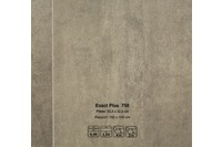 JOKA CV-Belag Exact Plus - Farbe 750 Toledo Steinfliese grau