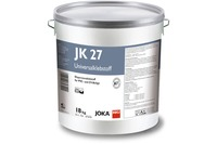 JOKA JK 27 Dispersionsklebstoff für Textil/ PVC/ CV 18 kg