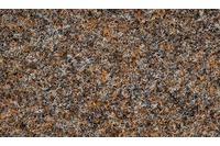 JOKA Teppichboden Nadelvlies Granat GT - Farbe 80 braun