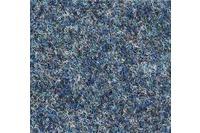 JOKA Teppichboden Nadelvlies Granit GT - Farbe 39 blau