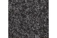JOKA Teppichboden Nadelvlies Granit GT - Farbe 50 schwarz