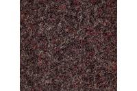 JOKA Teppichboden Nadelvlies Zirkon - Farbe 4060 braun