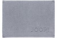 JOOP! Badteppich SIGNATURE 26 silber