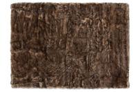 Kayoom Teppich Crown 110 Braun