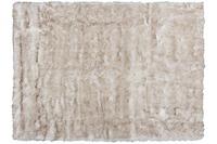 Kayoom Teppich Crown 110 Weiß /  Braun