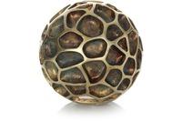 Kayoom Skulptur Sphere 110 Gold
