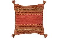 Kayoom Sofakissen Alhambra Pillow 335 Terra 45 x 45 cm