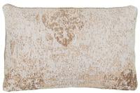 Kayoom Sofakissen Nostalgia Pillow 275 Sand