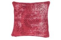 Kayoom Sofakissen Nostalgia Pillow 385 Rot 45 x 45 cm