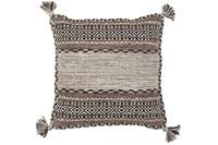 Kayoom Sofakissen Alhambra Pillow 335 Elfenbein 45cm x 45cm