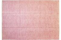 Kayoom Handwebteppich Aperitif 510 Pink