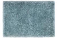 Kayoom Hochflor-Teppich Macas Pastellblau