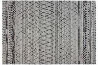 Kayoom Teppich Phoenix 113 Natur /  Grau
