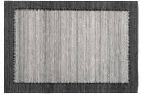 Kayoom Teppich Phoenix 310 Grau /  Anthrazit