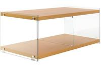 Kayoom TV-Tisch Elementary 225 Gold