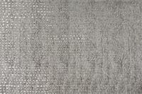 Kelii Vintage-Teppich Bahama silber-weiss