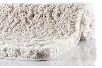 Kleine Wolke Badteppich Trend Auster