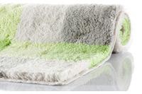 Kleine Wolke Badteppich Caro Distel