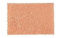 Kleine Wolke Badteppich Falbala, Salmon