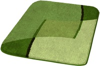 Kleine Wolke Badteppich Ravenna Minze