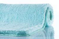 Kleine Wolke Badteppich Relax, Salbeigrün