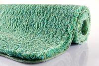 Kleine Wolke Badteppich Relax Pistazie